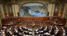 البرلمان السويسري