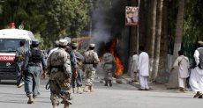 انفجار بأفغانستان - أرشيفية