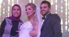 زفاف محمد رشاد ومى حلمى