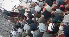 الاعتداء على إمام مسجد بالاسكندرية