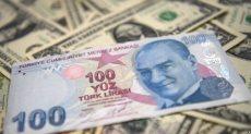 الليرة تواصل هبوطها أمام الدولار