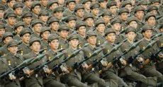 الجيش الصينى - صورة أرشيفية