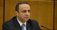 وسام فتوح الامين العام لاتحاد المصارف العربية
