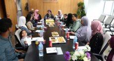 اليوم السابع ينظم حفلا لتكريم الأمهات