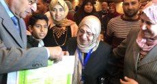 محافظ شمال سيناء يكرم الأمهات المثاليات