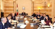 لجنة الكهرباء برئاسة سعد الحريرى