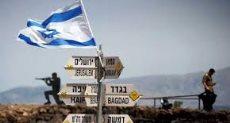 احتلال إسرائيل للجولان
