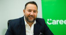 وائل أبو العلا العضو المنتدب لشركة كريم مصر