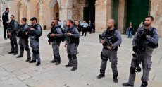 قوات إسرائيلية - أرشيفية