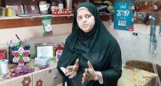 أمينة عبد العزيز