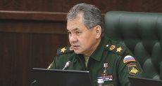 وزير دفاع روسيا