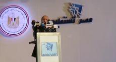 اللواء محمد العصار وزير الانتاج الحربي