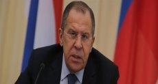 وزير الخارجية الروسي