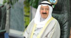 الشيخ صباح الأحمد أمير دولة الكويت