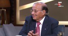 السفير أحمد الغمراوى رئيس المنتدى الثقافى المصرى