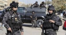 الأمن العراقى