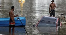 فيضانات البرازيل