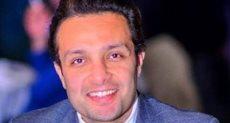 الفنان وائل عبد العزيز