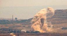 العنف في سوريا