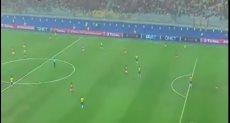 مباراة الأهلى وصن داونز