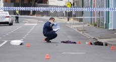 الشرطة تحقق فى حادث إطلاق نار باستراليا