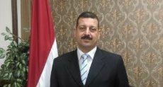 المتحدث باسم وزارة الكهرباء الدكتور أيمن حمزة
