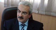 المهندس طارق السباعى نائب وزير رئيس هيئة المجتمعات العمرانية