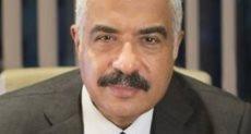 هشام طلعت مصطفى الرئيس التنفيذى لمجموعة طلعت مصطفى