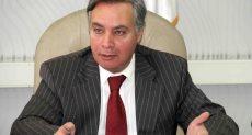 أحمد عنتر رئيس جهاز التمثيل التجارى بمصر