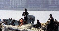صيادون في الإسكندرية