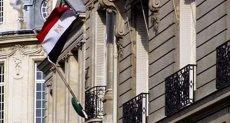 السفارة المصرية فى الكويت