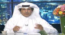 الإعلامى الكويتى فهد السلامة