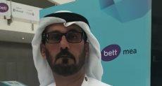 وزير التربية والتعليم بدولة الإمارت حسين الحمادى