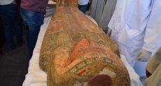 """مقابر """"ذراع أبو النجا"""""""