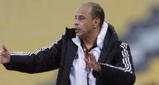 محمود جابر مدرب الاسماعيلي