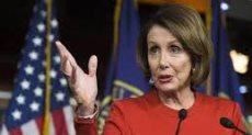نانسى بيلوسى - رئيسة مجلس النواب الأمريكى