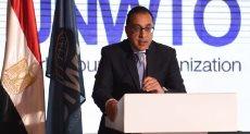 الدكتور مصطفى مدبولى ، رئيس الوزراء،