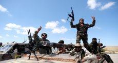 صورة أرشيفية ليبيا