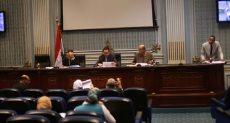 اجتماع لجنة الزراعة بالبرلمان - ارشيفية