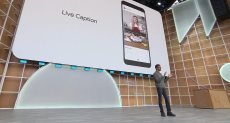 ميزة Live Caption من جوجل
