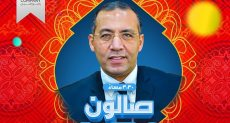 """الكاتب الصحفى خالد صلاح رئيس مجلس إدارة وتحرير """"اليوم السابع"""""""