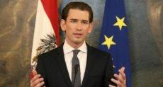 سباستيان كورتس مستشار النمسا