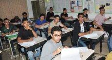 امتحانات أبناء المصريين بالخارج - أرشيفية