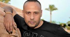 الفنان محمود عبد المغنى