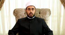 الشيخ عبد القادر الطويل عضو مركز الأزهر