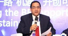 صالح الشيخ رئيس جهاز التنظيم والإدارة