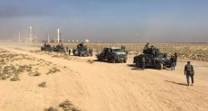 الجيش العراقى - صورة أرشيفية