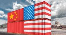 الصراع الصيني الأمريكي
