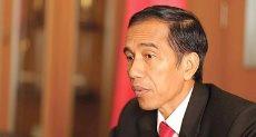 جوكو ويدودو الرئيس الإندونيسى
