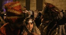 مظاهر الاحتفال في شارع المعز